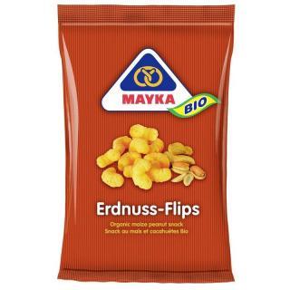 Erdnuss-Flips