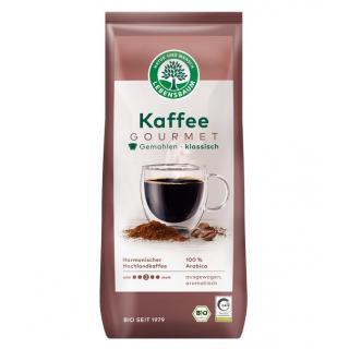 Gourmet Kaffee, gemahlen