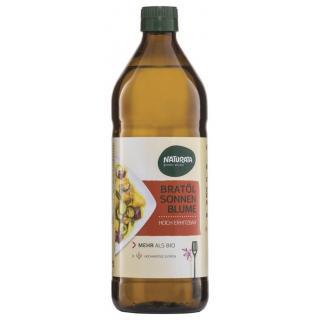 Bratöl Sonnenblume high oleic